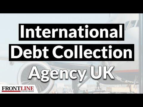 international debt collection - 2
