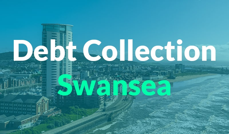Debt Collection Swansea